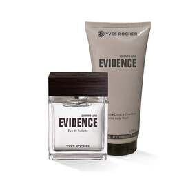Set Comme une Evidence Homme