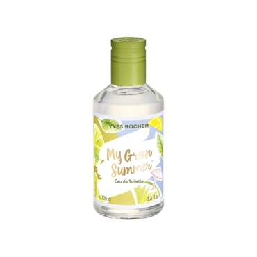 Eau de Toilette - My Green Summer 100 ml