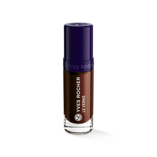 Vernis Couleur Végétale Ecorse, Expert make-up, Flacon 5 ml, Vernis à ongles, Ongles, Make-up