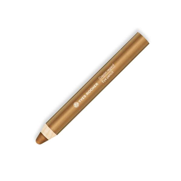 Crayon Regard Jaune moutarde, Trendy make-up, Crayon 3,25 gr, Contour des yeux, Yeux, Make-up