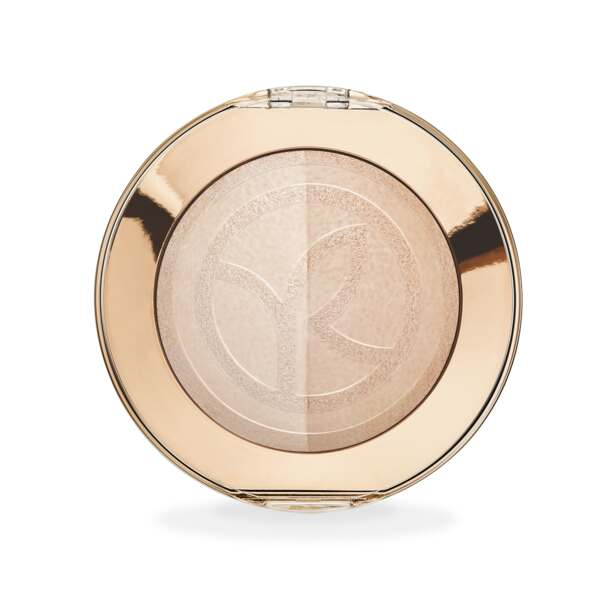 Rayonnant Jeunesse Duo Enlumineur, Expert make-up, make-up, Highlighter, Enlumineur, Yves rocher.