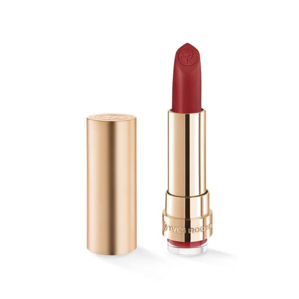 Grand Rouge Mat 155, rouge à lèvres, stick 3,7 gr, make-up, Expert makeup, Yves Rocher