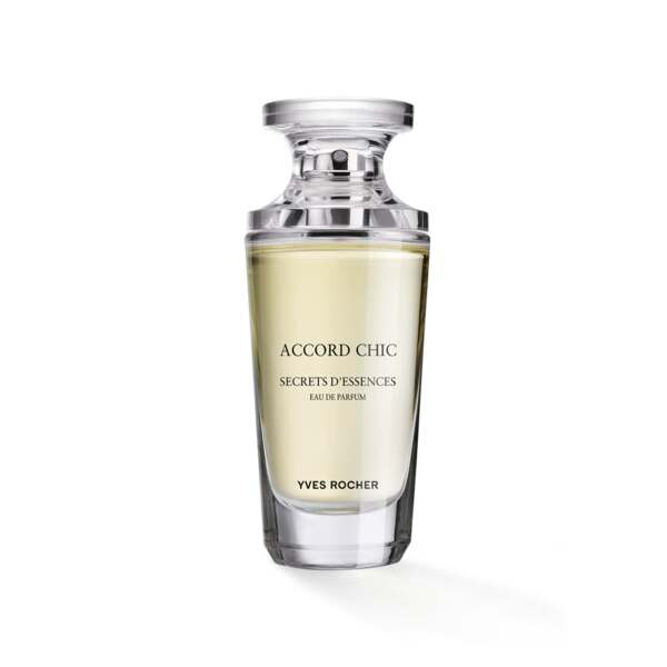 Secrets d'Essences Accord Chic - Eau de Parfum 50ml - Parfum