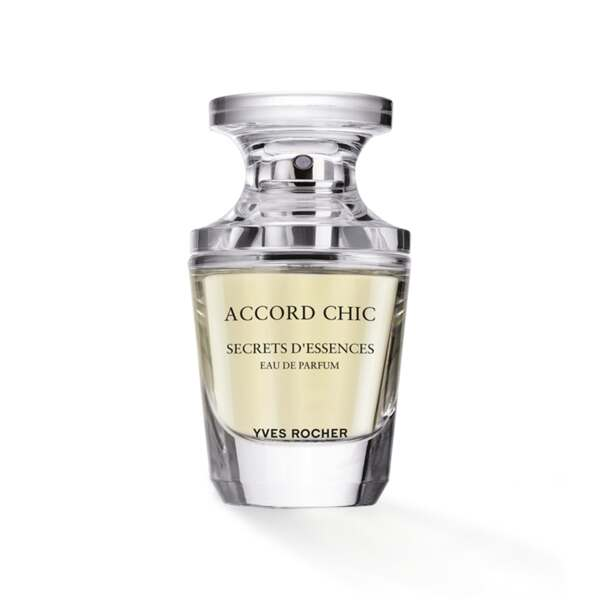 Secrets d'Essences Accord Chic - Eau de Parfum 30ml - Parfum