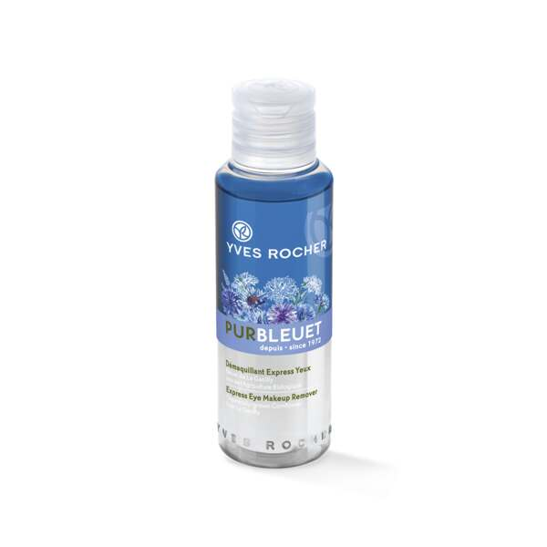 Démaquillant Express Yeux 100 ml