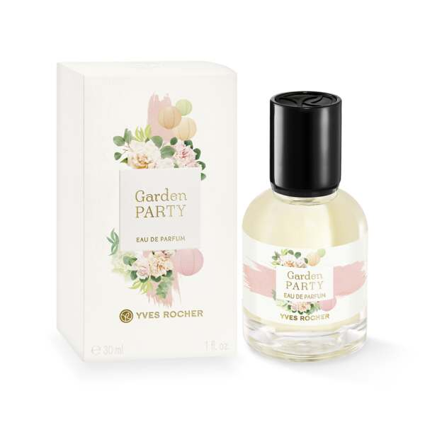 Eau de Parfum Garden Party - 30 ml